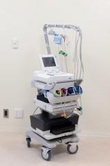 心電計一体型血圧脈波検査装置 (VS-2000E)