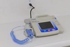 呼吸機能検査(SP370Hper)